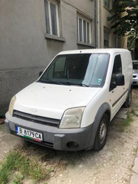 Ford Connect T200 1.8