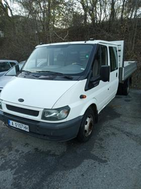 Ford Transit FT350