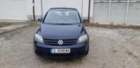 VW Golf Plus 1.9tdi