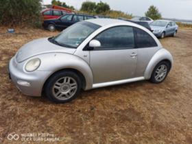 VW New beetle 1.9 ALH