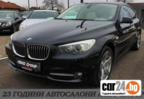 Преглед на обява за продажба на BMW 5 Gran Turismo 535D*GERMANY*PANORAMA*RECARO*360KAMERA*FULL*LIZING