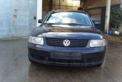 VW Passat 1.8 T.1.9TDI