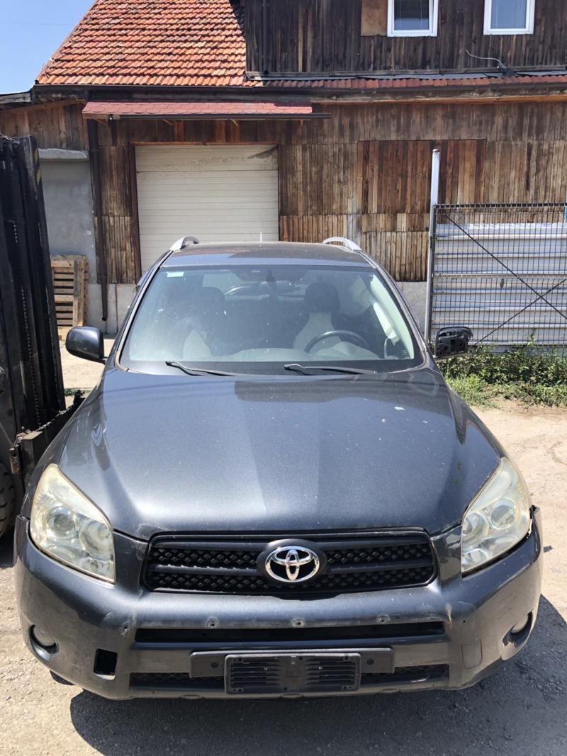 Toyota Rav4 2,2D4D