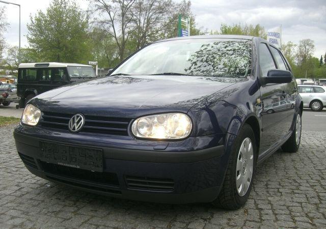 VW Golf 1.6i НА ЧАСТИ
