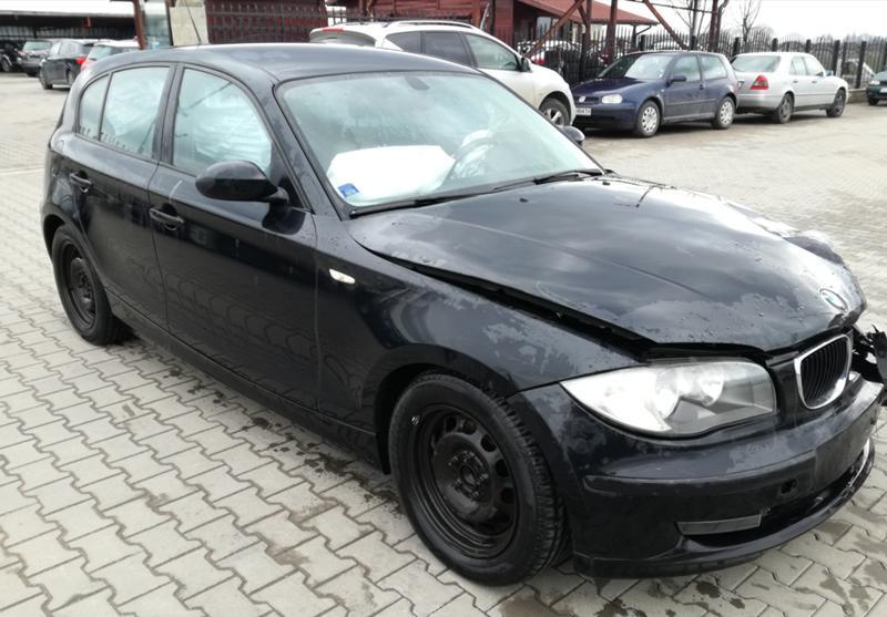 BMW 118 D N47D20A