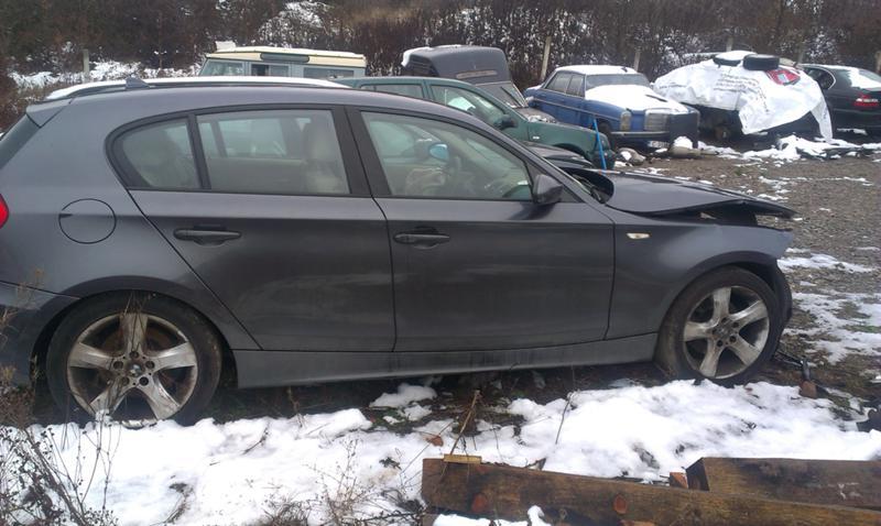 Трансмисия за BMW 120