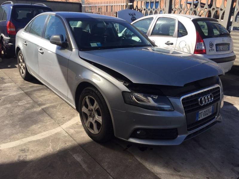 Audi A4 2.0TDI НА ЧАСТИ