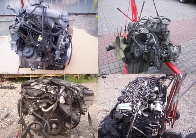 Mercedes-Benz Sprinter 313,416,311,312, снимка 1