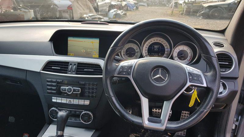Mercedes-Benz C 180 Coupe AMG, снимка 7