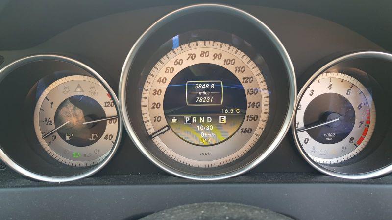 Mercedes-Benz C 180 Coupe AMG, снимка 11