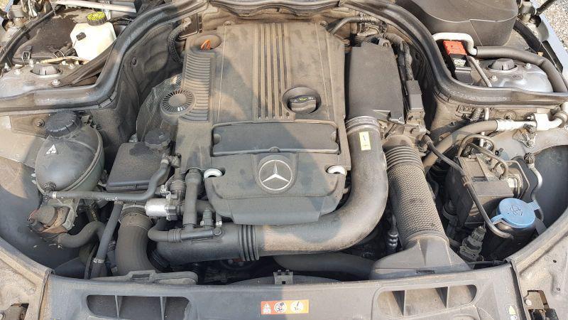 Mercedes-Benz C 180 Coupe AMG, снимка 15
