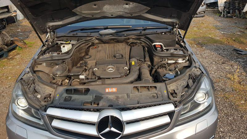 Mercedes-Benz C 180 Coupe AMG, снимка 10