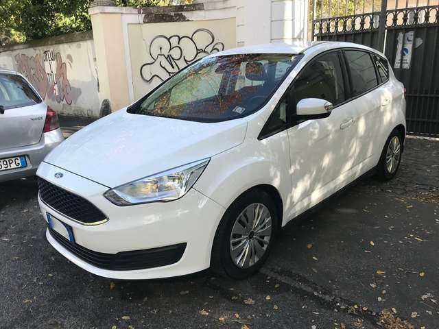 Ford C-max 1.0ECOBOOST