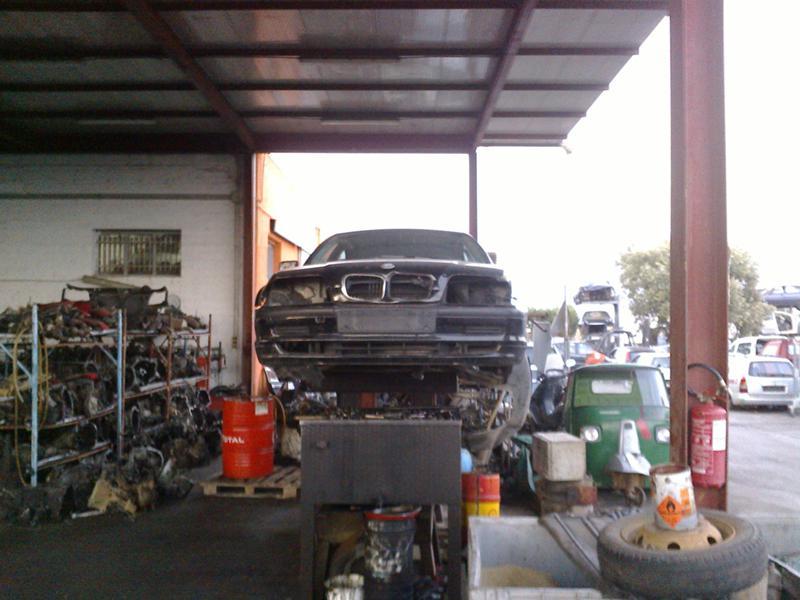 Трансмисия за BMW 320
