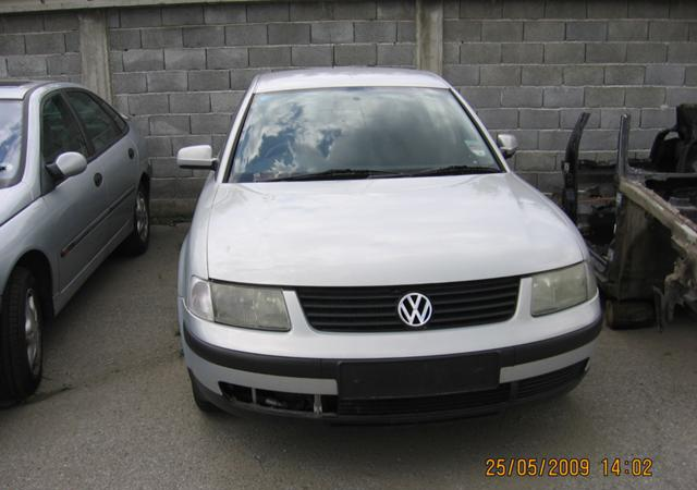 VW Passat 1.9 TDI 1.8 20V