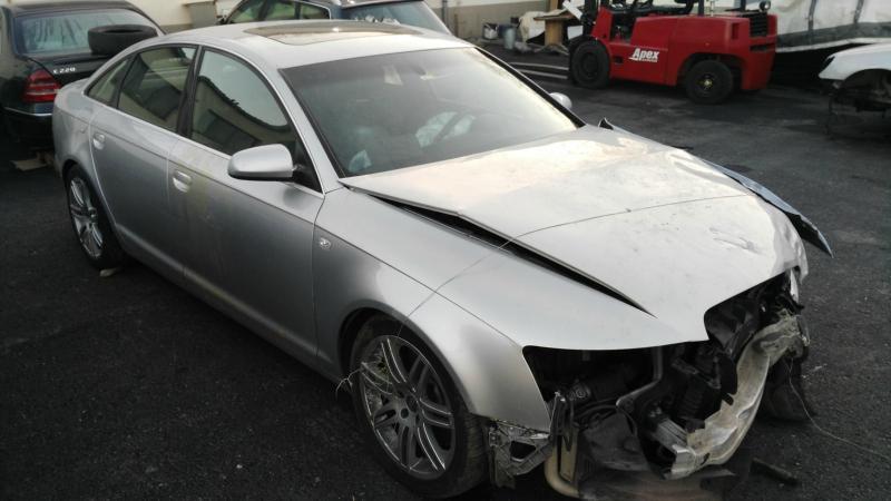 Audi A6 3.0TDI На ЧАСТИ!