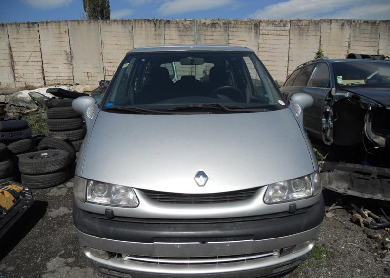 Renault Espace 2.2dci i 2.2 dt