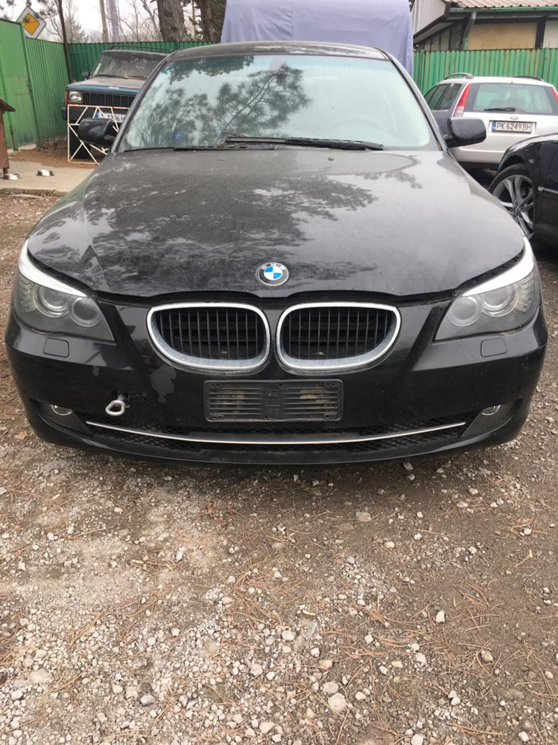 BMW 520 N47D20