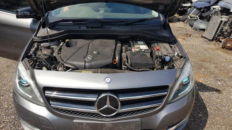 Mercedes-Benz B 180 B160 B200 AMG, снимка 13