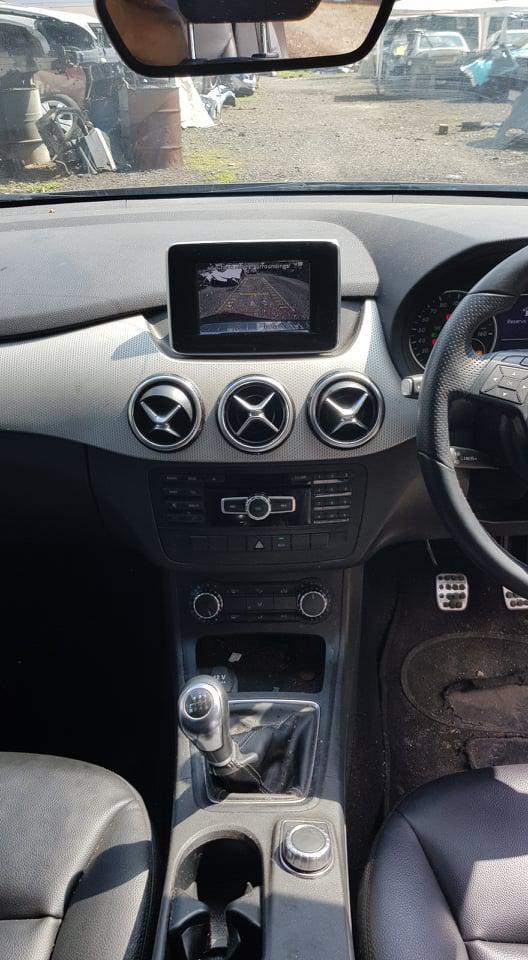 Mercedes-Benz B 180 B160 B200 AMG, снимка 14