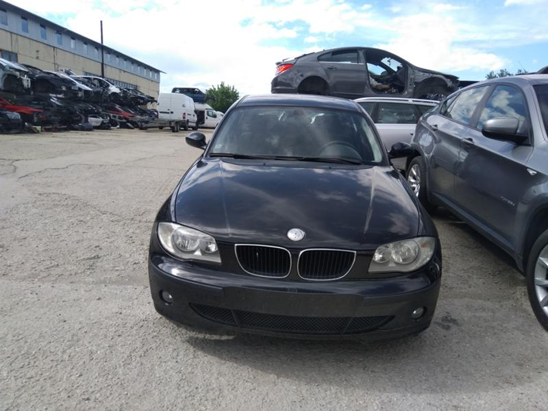BMW 118 2.0 дизел