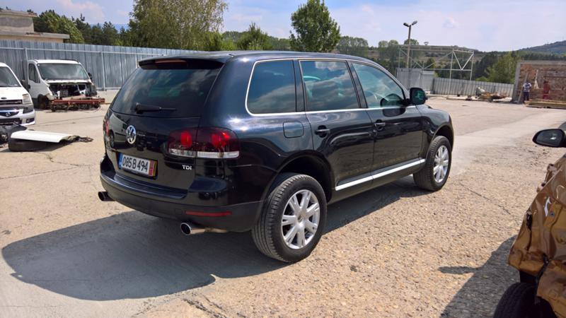 VW Touareg 2.5TDI НА ЧАСТИ, снимка 5