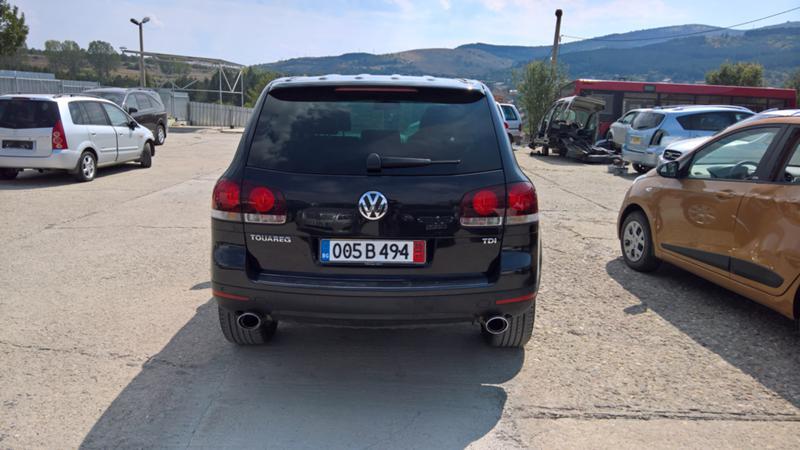 VW Touareg 2.5TDI НА ЧАСТИ, снимка 6