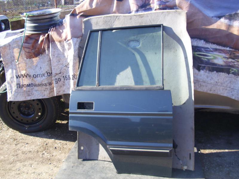 Рама и Каросерия за Land Rover Discovery