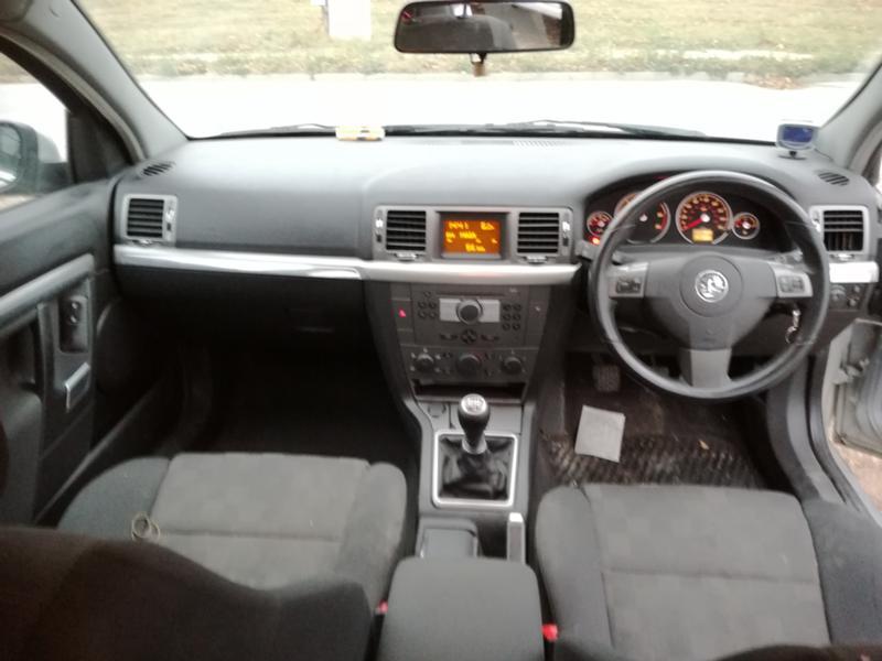 Opel Vectra 1.9/2.2d-2.2i, снимка 4