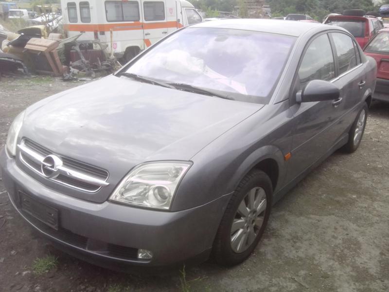 Opel Vectra 1.9/2.2d-2.2i, снимка 10