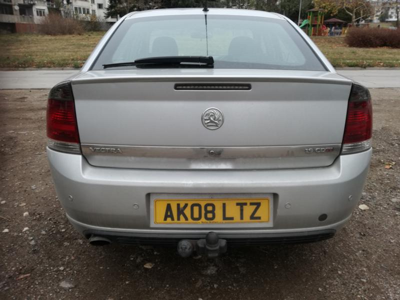 Opel Vectra 1.9/2.2d-2.2i, снимка 13