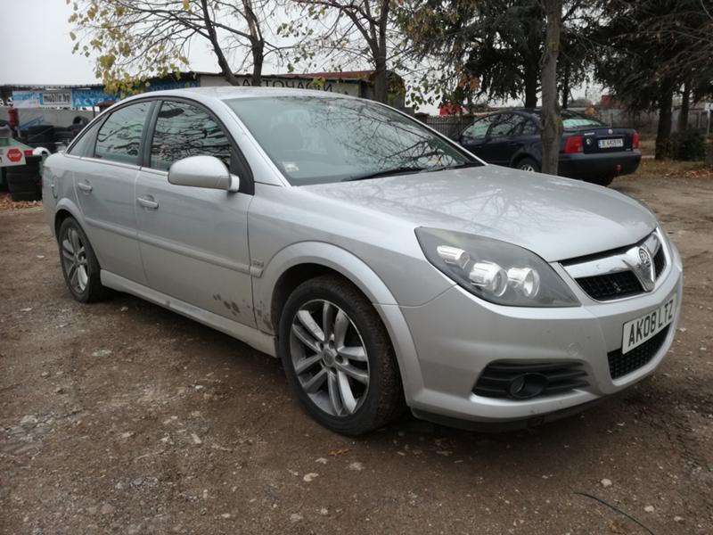 Opel Vectra 1.9/2.2d-2.2i