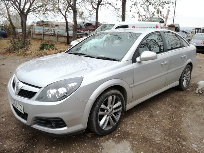 Opel Vectra 1.9/2.2d-2.2i, снимка 2