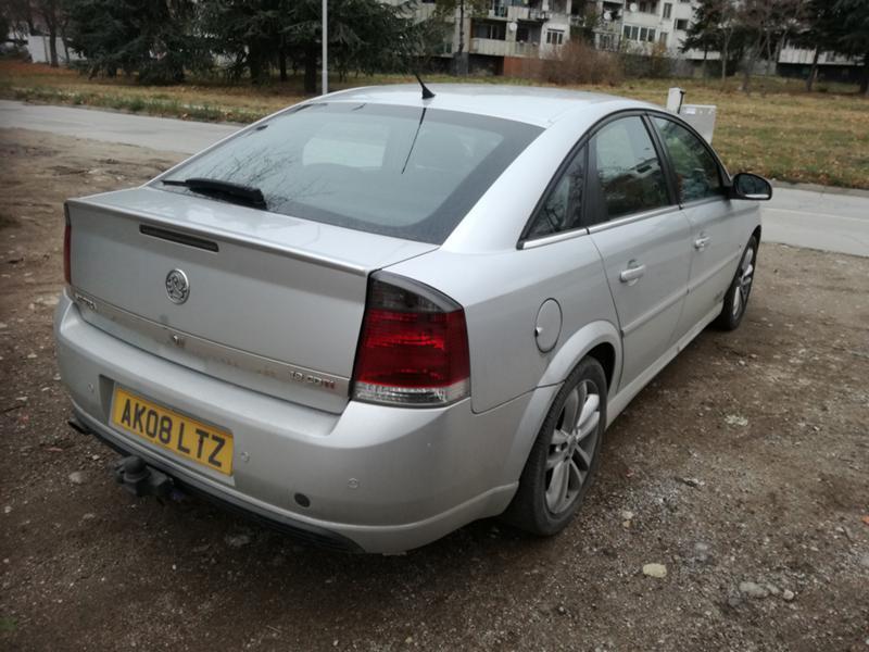 Opel Vectra 1.9/2.2d-2.2i, снимка 6