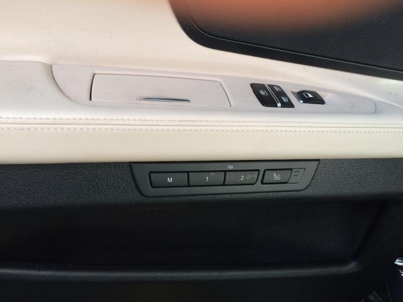 BMW 750 X-drive, снимка 11