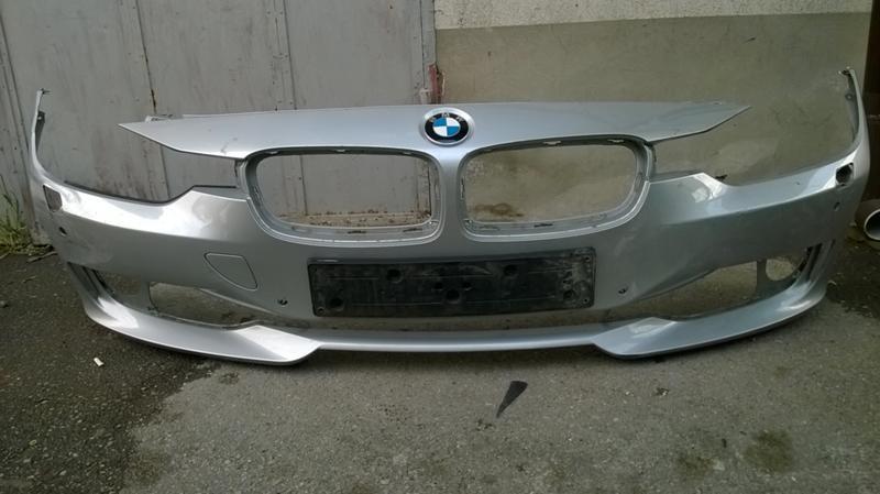 Рама и Каросерия за BMW 330