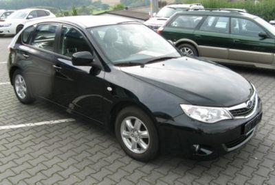 Subaru Impreza 1.5i/на части