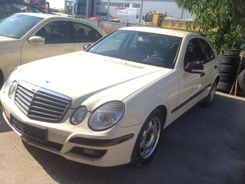 Mercedes-Benz E 220 2.2cdi