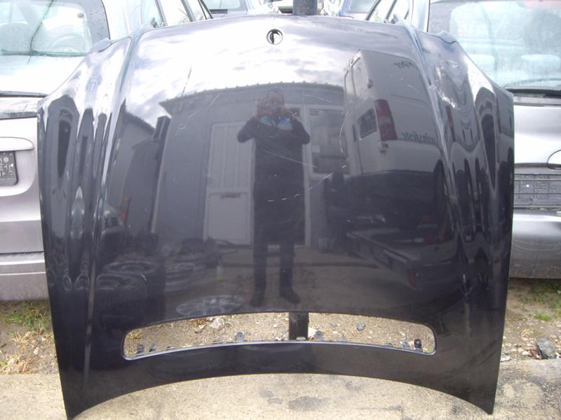 Рама и Каросерия за Mercedes-Benz E 320
