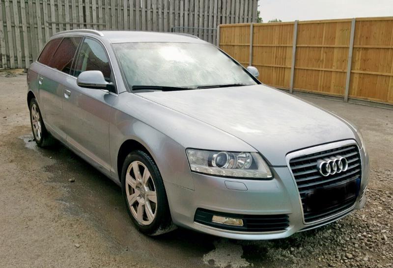 Audi A6 facelift 2.0tdi