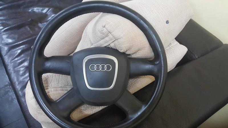Интериор и аксесоари за Audi Q7