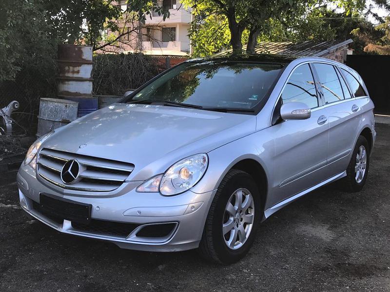 Mercedes-Benz R 320 2.8 3.5 5.0