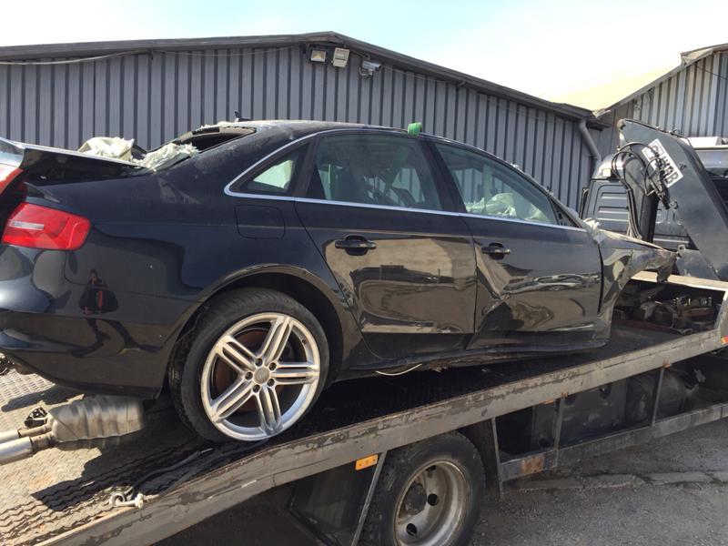 Audi S4 3.0V6 TFSI
