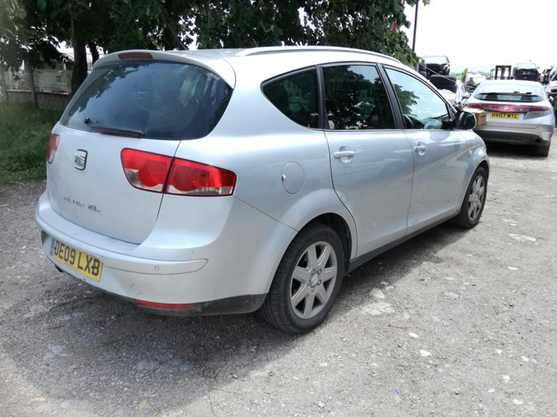 Seat Altea XL-1.9 TDI, снимка 3