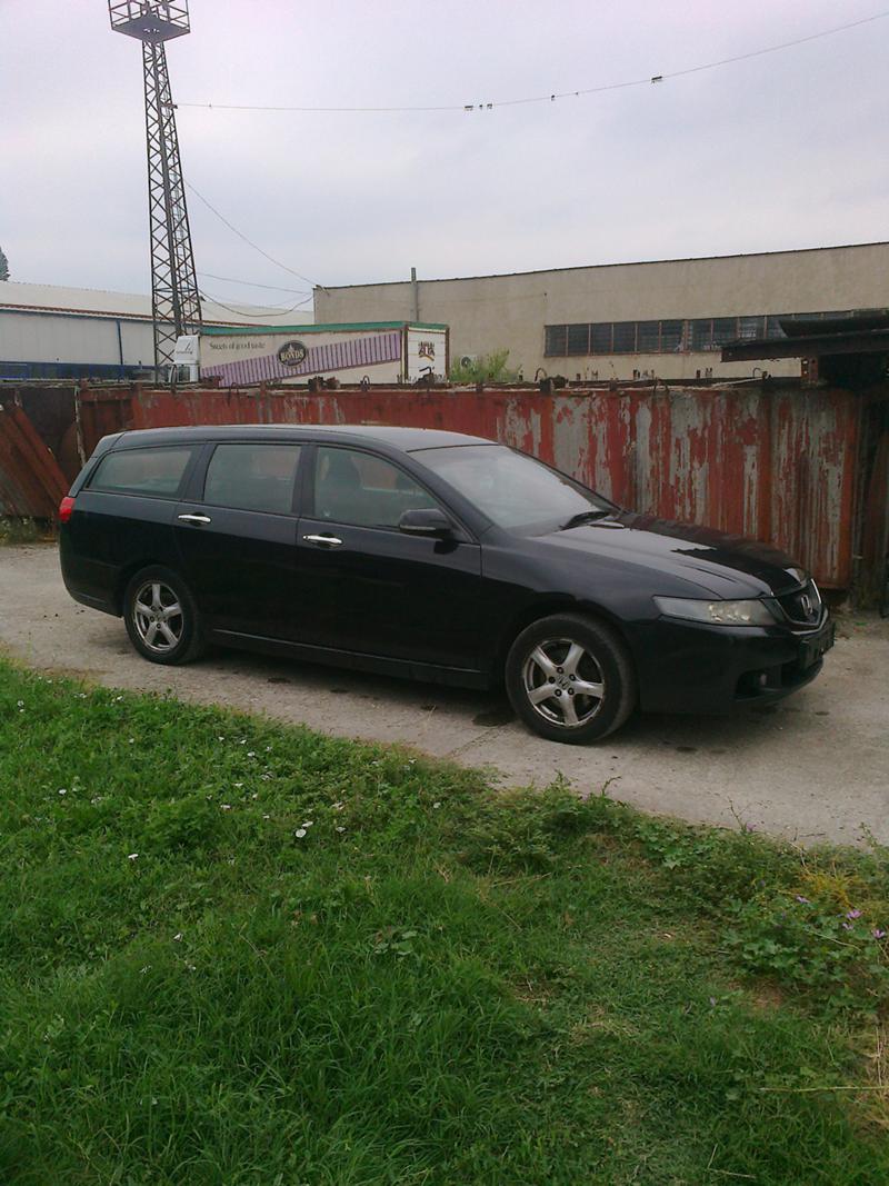 Honda Accord 2.2 I-CTDI