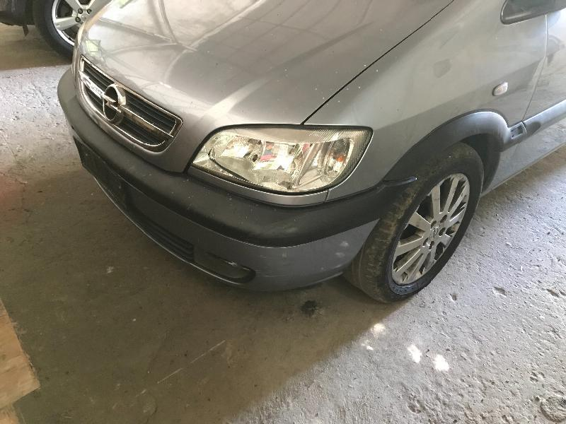 Opel Zafira 2.0Dti
