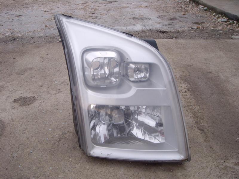 Светлини за Ford Transit