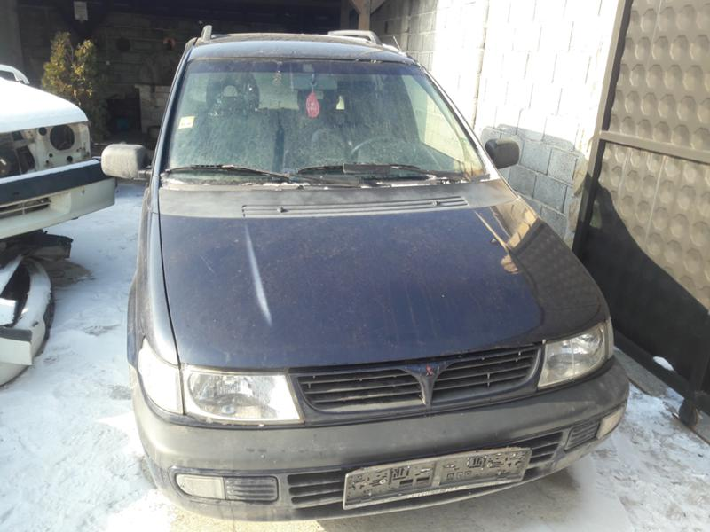 Mitsubishi Space runner 2.0D 82к.с./1.8 125к.с.