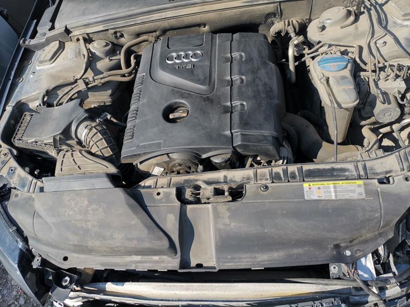 Audi A4 1.8TFSI, снимка 5