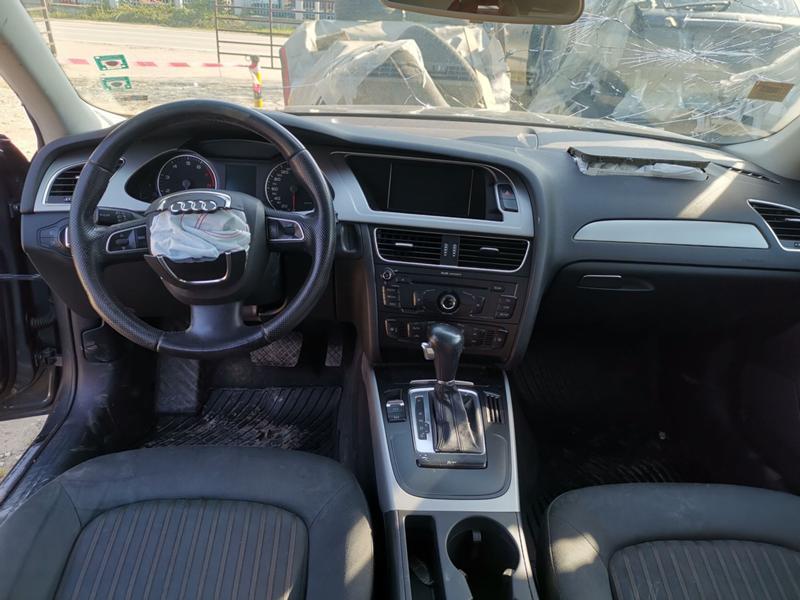 Audi A4 1.8TFSI, снимка 10